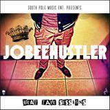 JOBEEHUSTLER - BEAT TAPE SESSIONS Cover Art