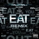 joche270 - Eat (Remix) Cover Art