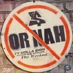 joche270 - Or Nah (Remix) Cover Art