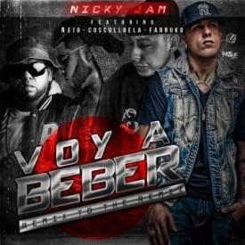 Voy A Beber (Remix)