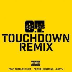 Touchdown (Remix)