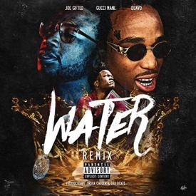Water [Remix]
