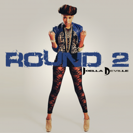 Joella DeVille - Round 2 Cover Art