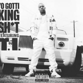King Sh!t Feat T.i Prod By Joey Blaze Of SDE