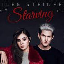 Hailee Stienfeld Starving by, Elijah Hues