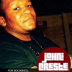 AFRO-TECH HOUSE (October dedication Mixtape to Nghonyama) by Johni Creste