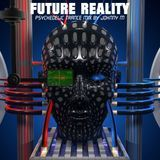 Johnny M In The Mix - Future Reality | Psychedelic Trance Set Cover Art