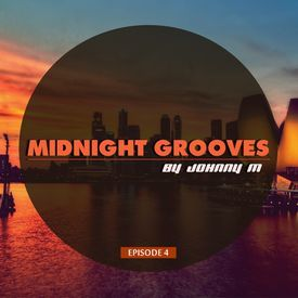 Midnight Grooves #4 | Deep House Set