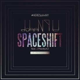 Spaceshift feat J. ManifestO