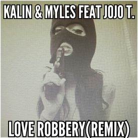 Love Robbery