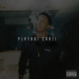 Playboi Carti - Let It Go