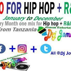 Dj joman - Bongo hip hop new 2017 and old mix Part 03.mp3