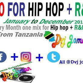 Dj Joman - Bongo Hip Hop 2019 mp3 || https://www