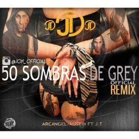 50 Sombras De Grey (Official Remix) Fifty Shades Of Grey