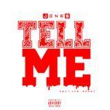 TeamJones336 - Tell Me Cover Art