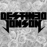 Jonson - WEATHERMAN Cover Art