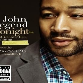 John Legend - Tonight (Best You Ever Had) Official Remix ft. Jontae Slaughter