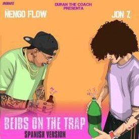 Beibs On The Trap