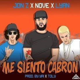 Me Siento Cabron (Official Remix)