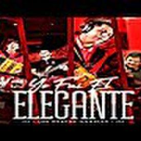 Yo Fui El Elegante (Estudio 2018)