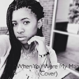 When You Were My Man (Cover)