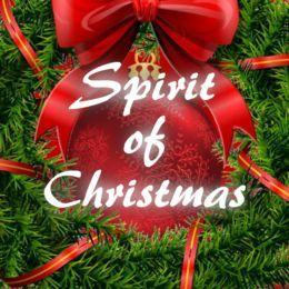 JoshThiedeMUSIC - Silent Night (Instrumental) [Spirit of Christmas] Cover Art