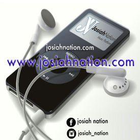Vitamin U | Josiahnation.com