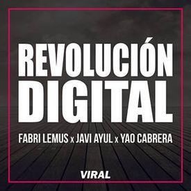 REVOLUCION DIGITAL - VIRAL