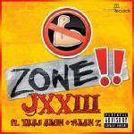 JXXIII - No Flex Zone Cover Art
