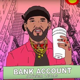Bank Account (Remix)