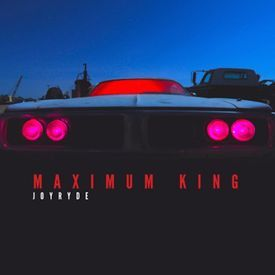 MAXIMUM KING