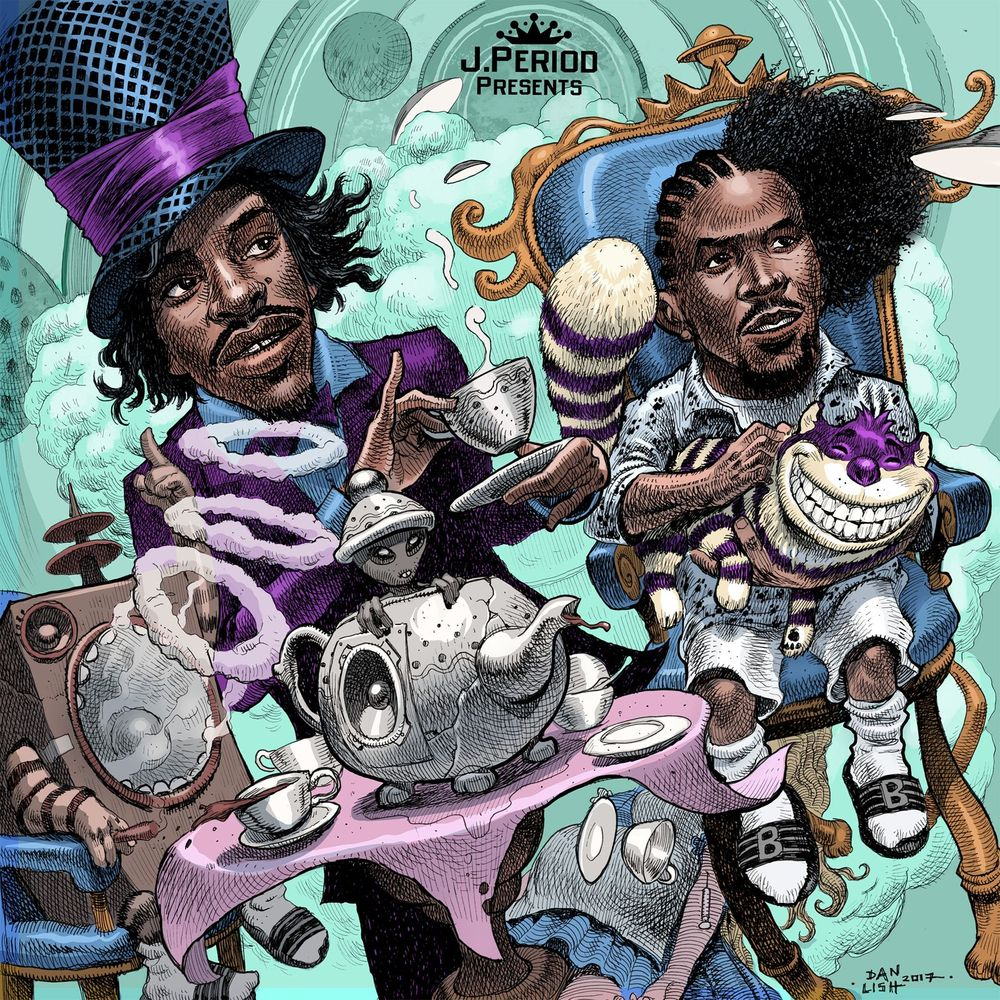 Image result for j period outkast