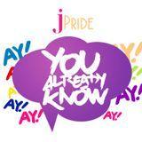 JPride - You Already Know Cover Art