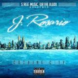 J.Rosario (@PunchlineJ) - Cocaine City Tape Cover Art