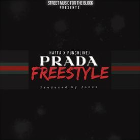 Prada Freestyle