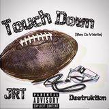 JRT - TouchDown Cover Art