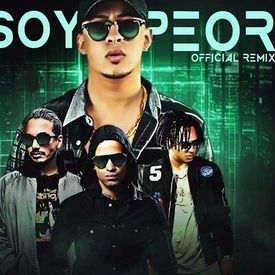 Soy Peor (Remix)