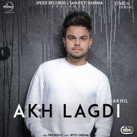 Akh Lagdi (with Desi Routz) (By JugRaj)