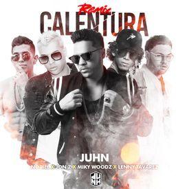 Calentura (Remix)