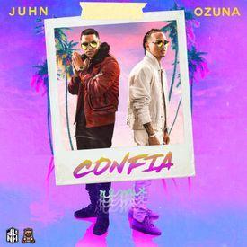 Confia Remix