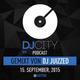 DJ City Podcast - gemixt von Juizzed