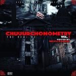 JUKEBOXDC - Chuuurchonometry Vol. 1 (Hosted by Bigga Rankin) Cover Art