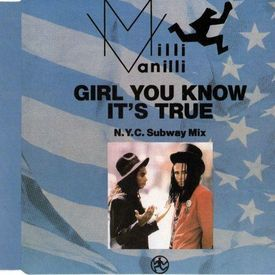 Girl You Know It's True (G. Spot - Remix Beats)