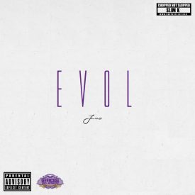 JUNE - EVOL (Chopped Not Slopped) Cover Art
