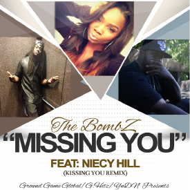 Missing You (Kissing You Remix)