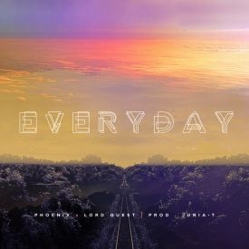 Everyday [DJ PACK]