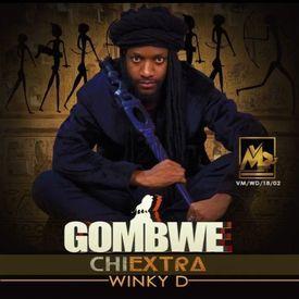 Winky D - Robot - Gombwe Album 2018