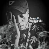 Junior Dee zw - Stressed Out Cover Art