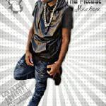 Junior Dee zw - Real Nigga Cover Art