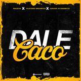 Junior 30 Dinamita - Dale Caco Cover Art